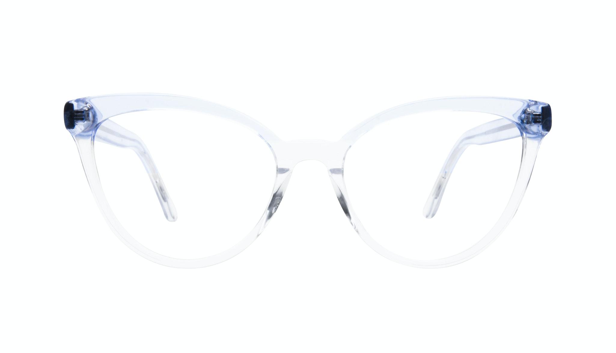 Lunettes tendance Oeil de chat Optiques Femmes Reverie Clear Sky