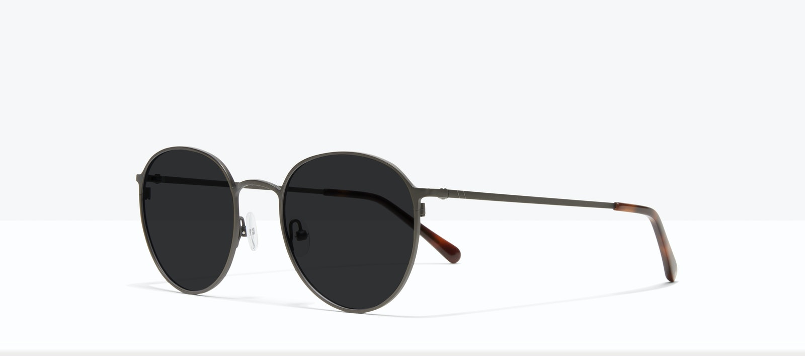 Affordable Fashion Glasses Round Sunglasses Men Ridge Carbon Tilt