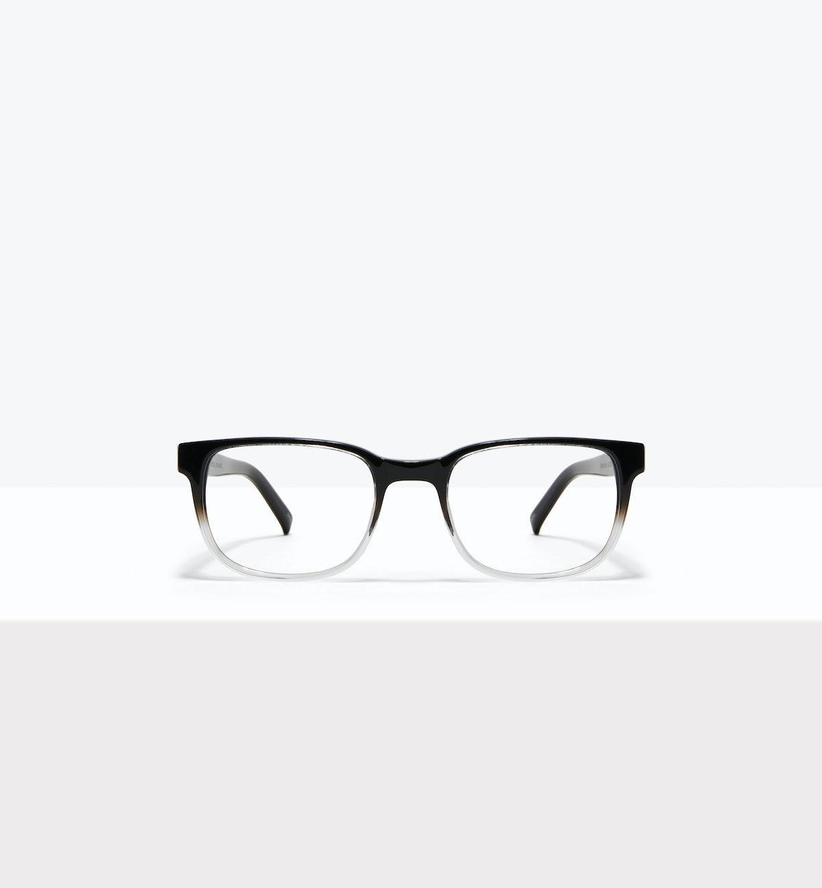 Men's Eyeglasses - Role in Onyx Clear | BonLook