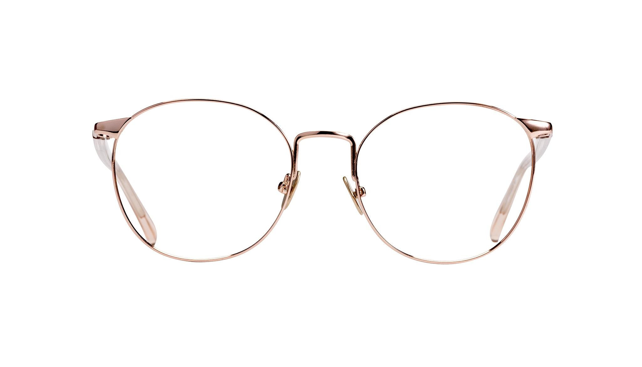 Affordable Fashion Glasses Round Eyeglasses Women Romy Aurore