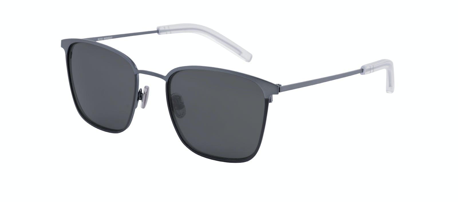 7467d8db65 Affordable Fashion Glasses Rectangle Sunglasses Men Rove Midnight Tilt