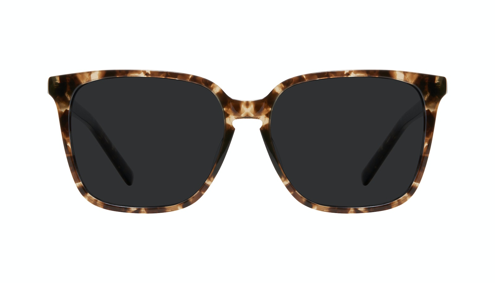Affordable Fashion Glasses Square Sunglasses Women Runway L Leopard