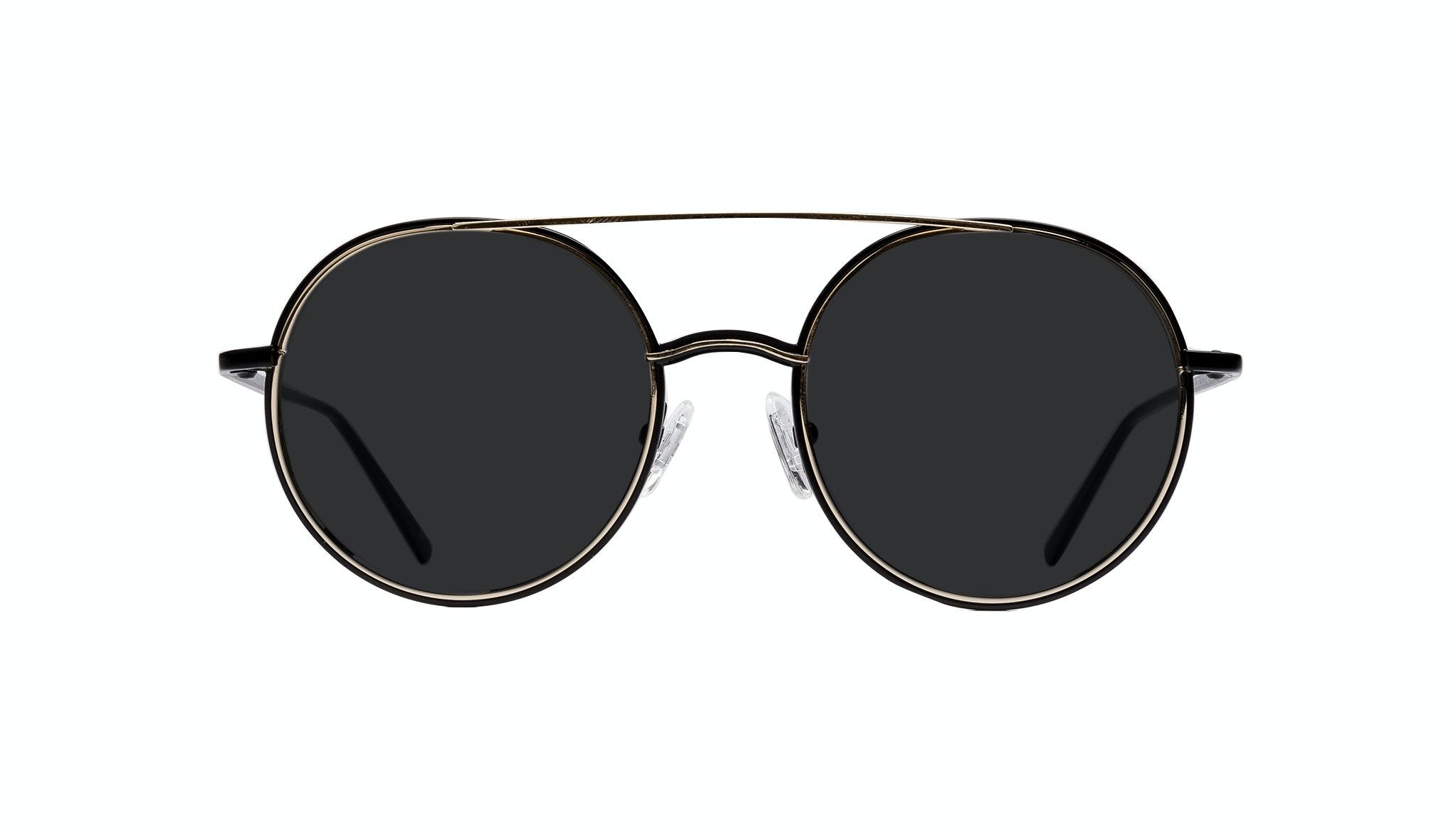 Affordable Fashion Glasses Aviator Sunglasses Women Scarborough Money Bag Front