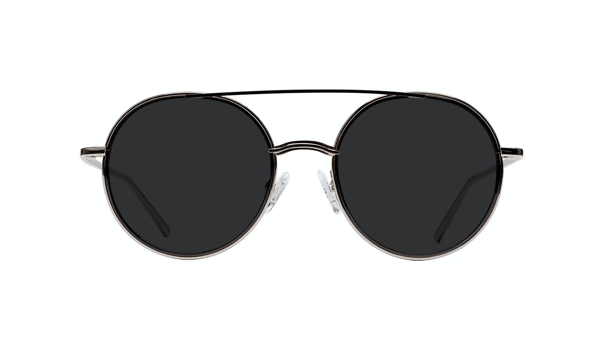 Affordable Fashion Glasses Aviator Sunglasses Women Scarborough Concrete Jungle