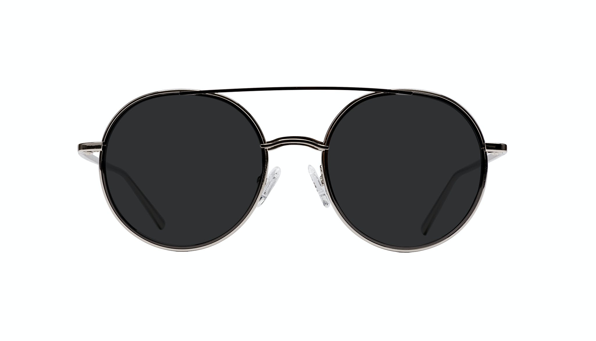 Affordable Fashion Glasses Aviator Sunglasses Women Scarborough Concrete Jungle