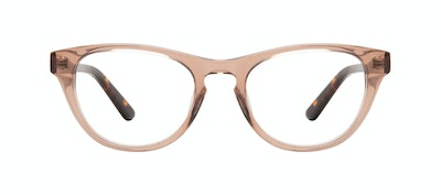 Affordable Fashion Glasses Cat Eye Eyeglasses Women Selfie Rose Front