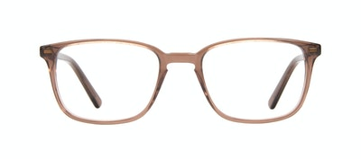 Affordable Fashion Glasses Rectangle Eyeglasses Men Sharp L Terra Front