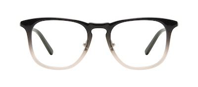 Affordable Fashion Glasses Square Eyeglasses Men Shore Fog Front