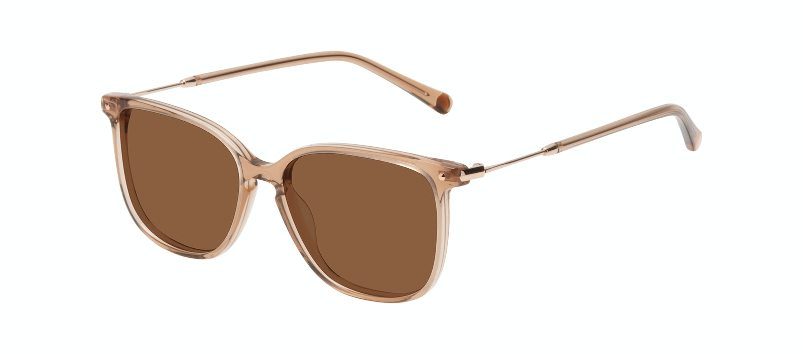 Affordable Fashion Glasses Square Sunglasses Women Sonia Petite Terra Tilt