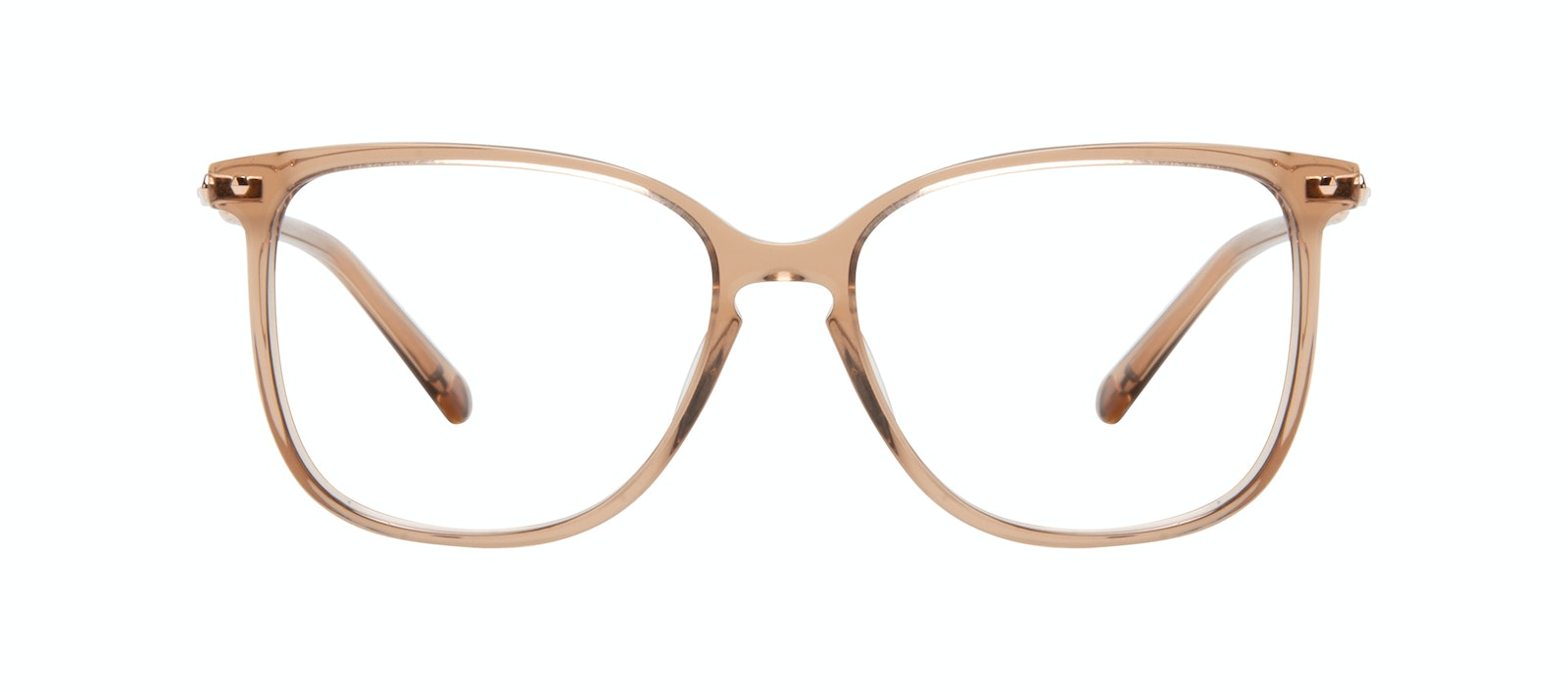 Affordable Fashion Glasses Square Eyeglasses Women Sonia Petite Terra Front