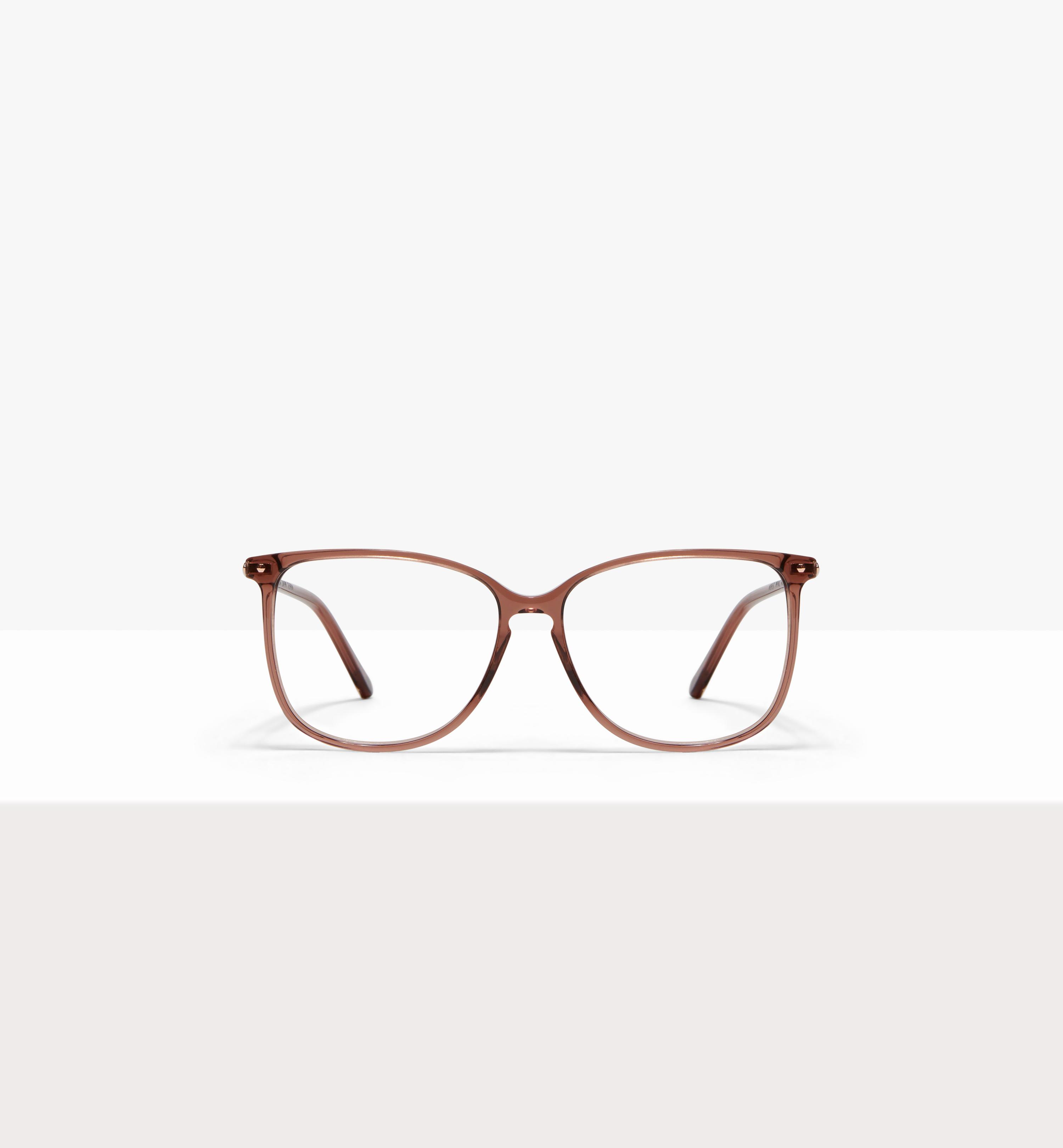 Brown Tortoise Medium Lunettes de soleil femmes hommes Fashion Eyewear années 80