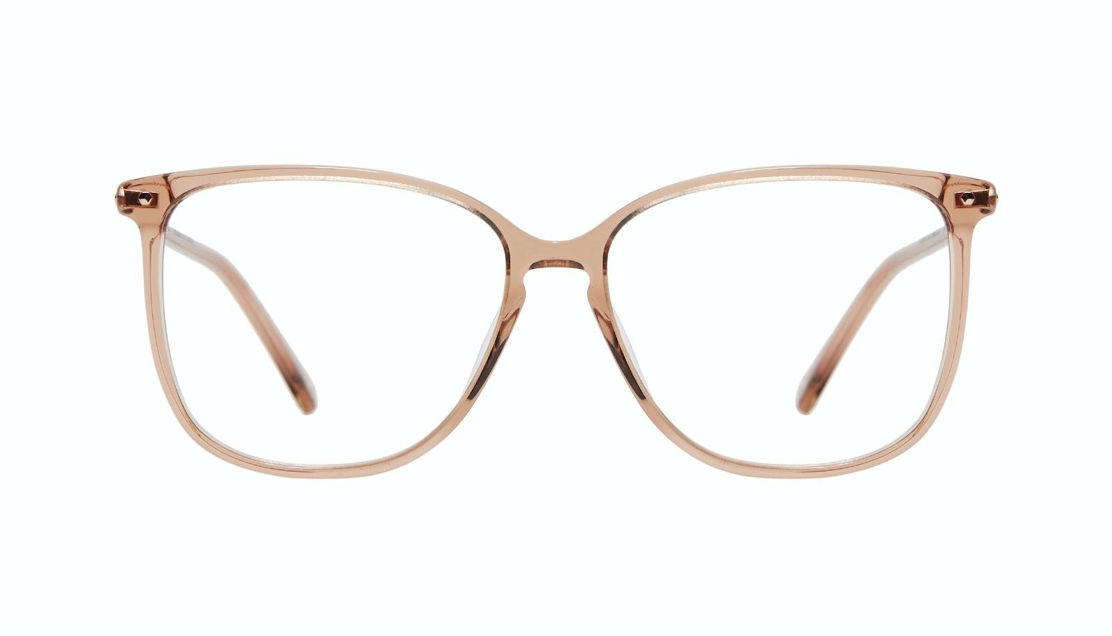 Affordable Fashion Glasses Square Eyeglasses Women Sonia M Terra
