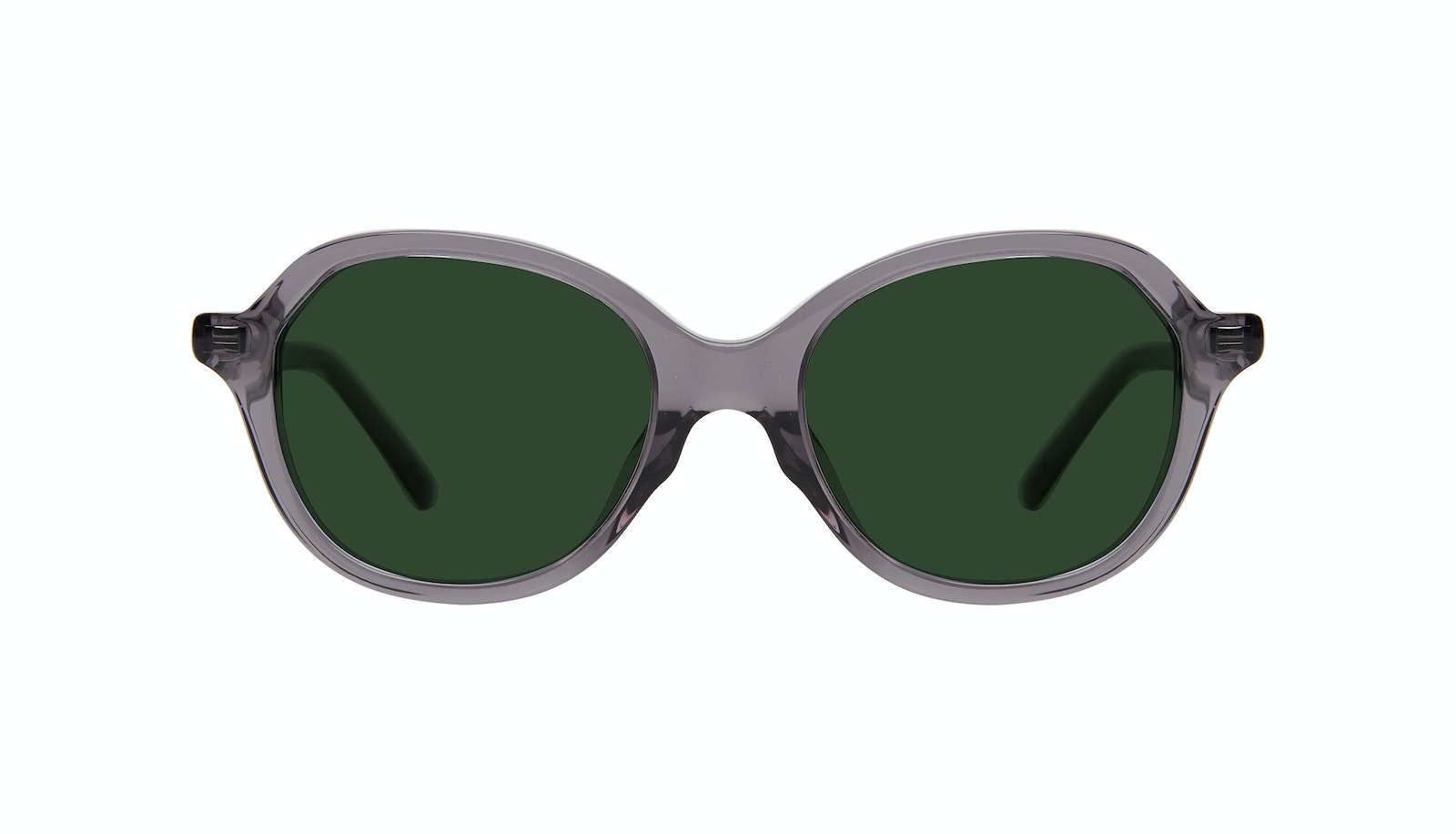 Affordable Fashion Glasses Square Sunglasses Kids Stage Junior Grey