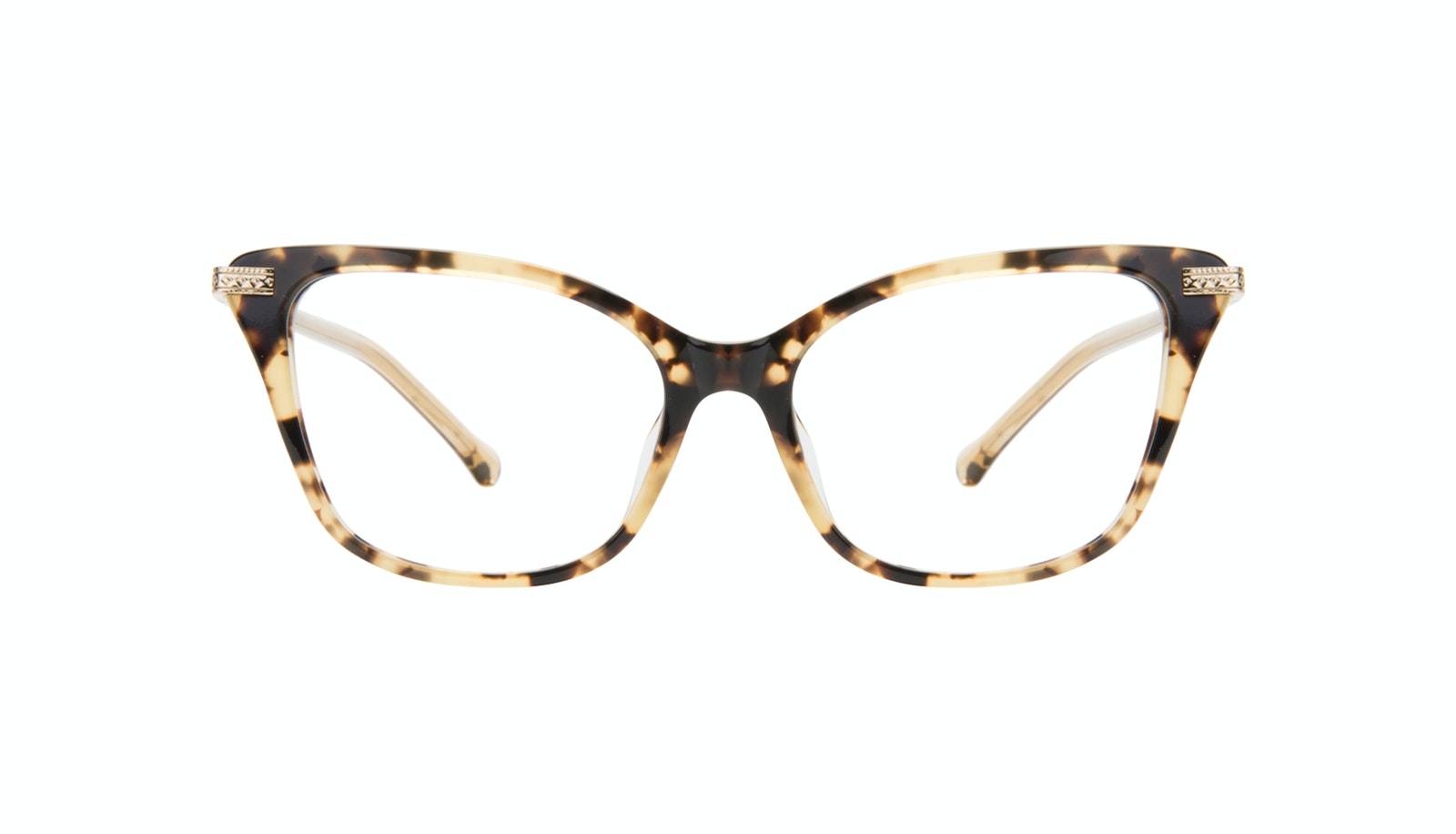 68ea637d6999 Affordable Fashion Glasses Cat Eye Eyeglasses Women Stargaze Golden Chip