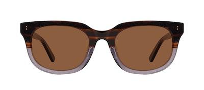 Affordable Fashion Glasses Square Sunglasses Men Stout Storm Front