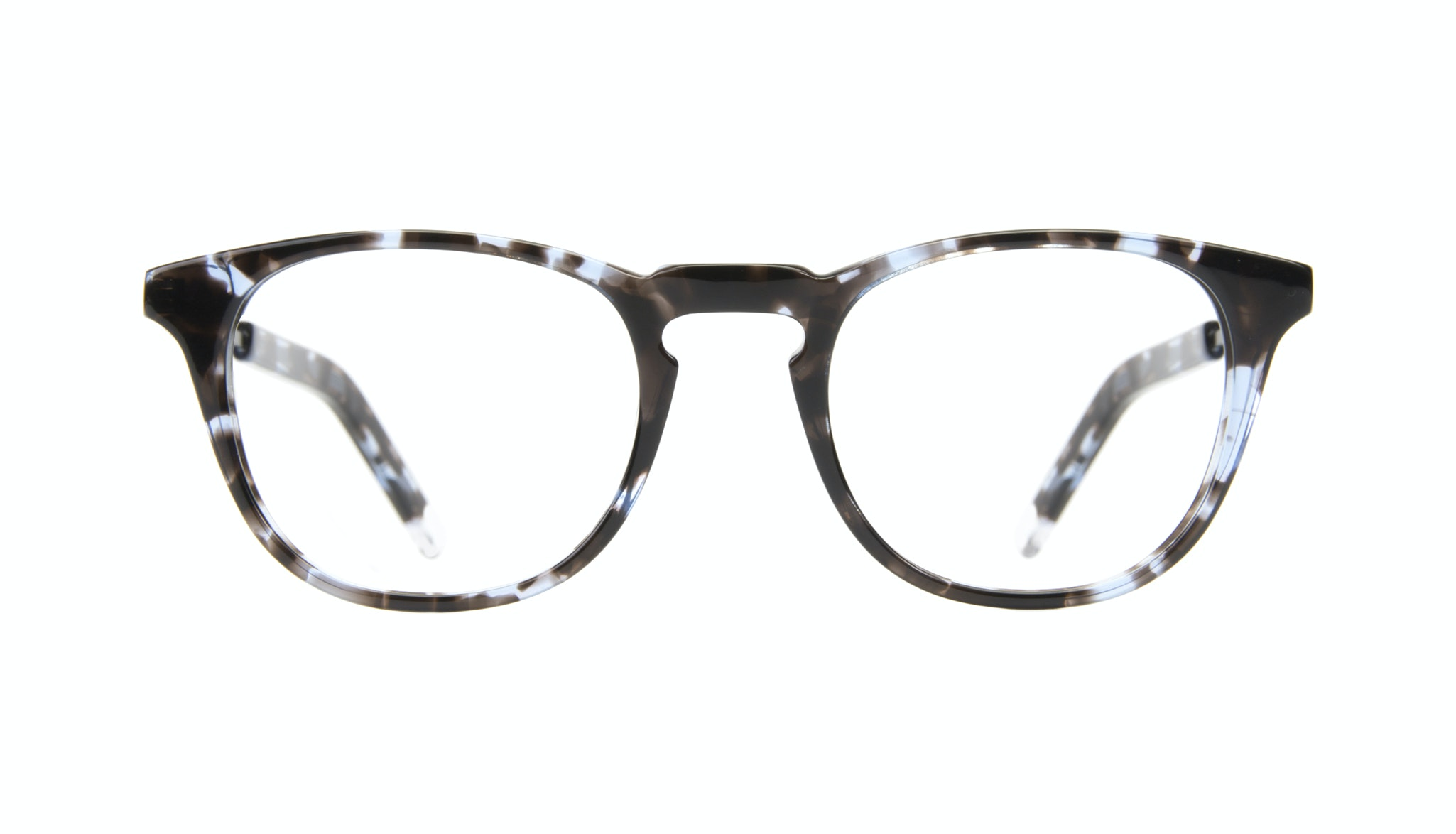 Affordable Fashion Glasses Rectangle Square Eyeglasses Men Sturdy Ink Tort