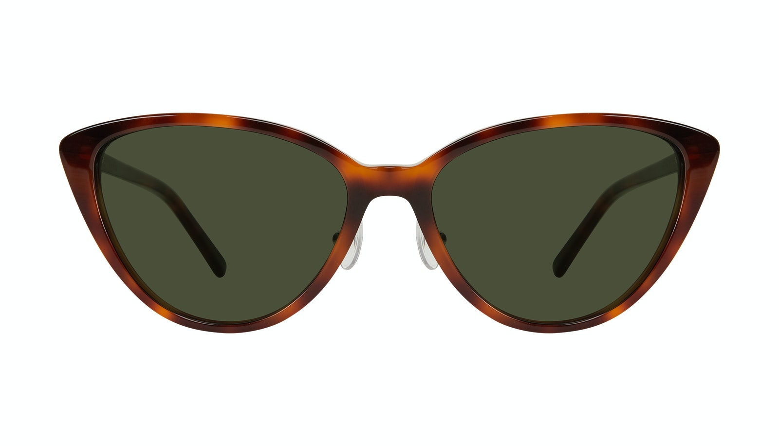 Affordable Fashion Glasses Cat Eye Sunglasses Women Sunset Tortoise