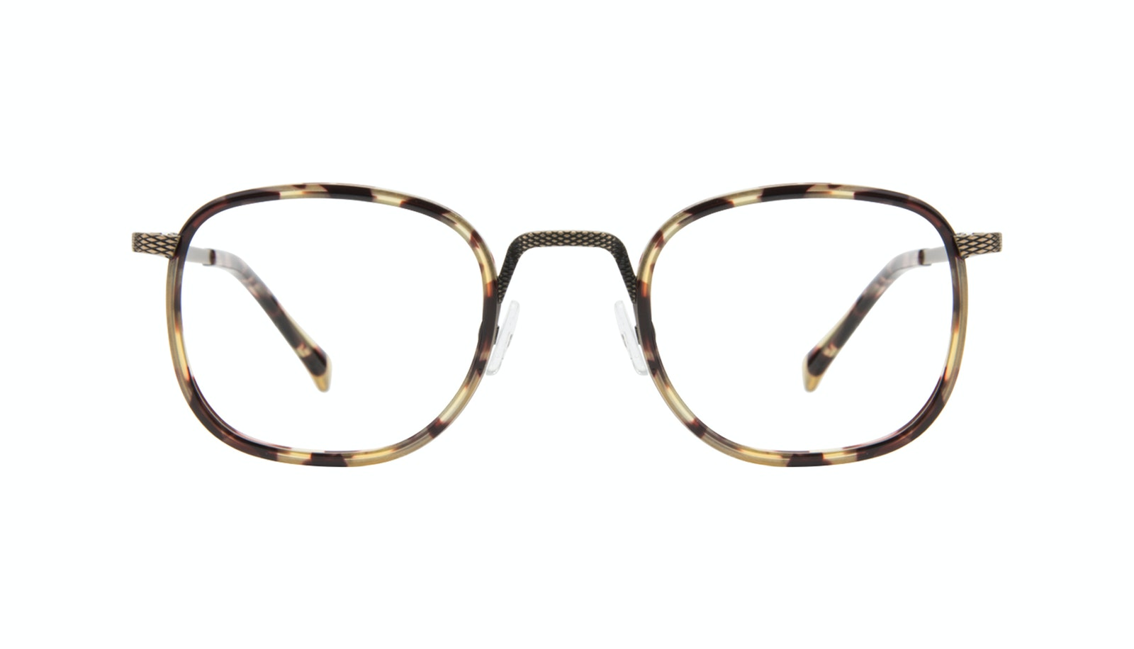 Affordable Fashion Glasses Square Eyeglasses Men Swell Antique Tort
