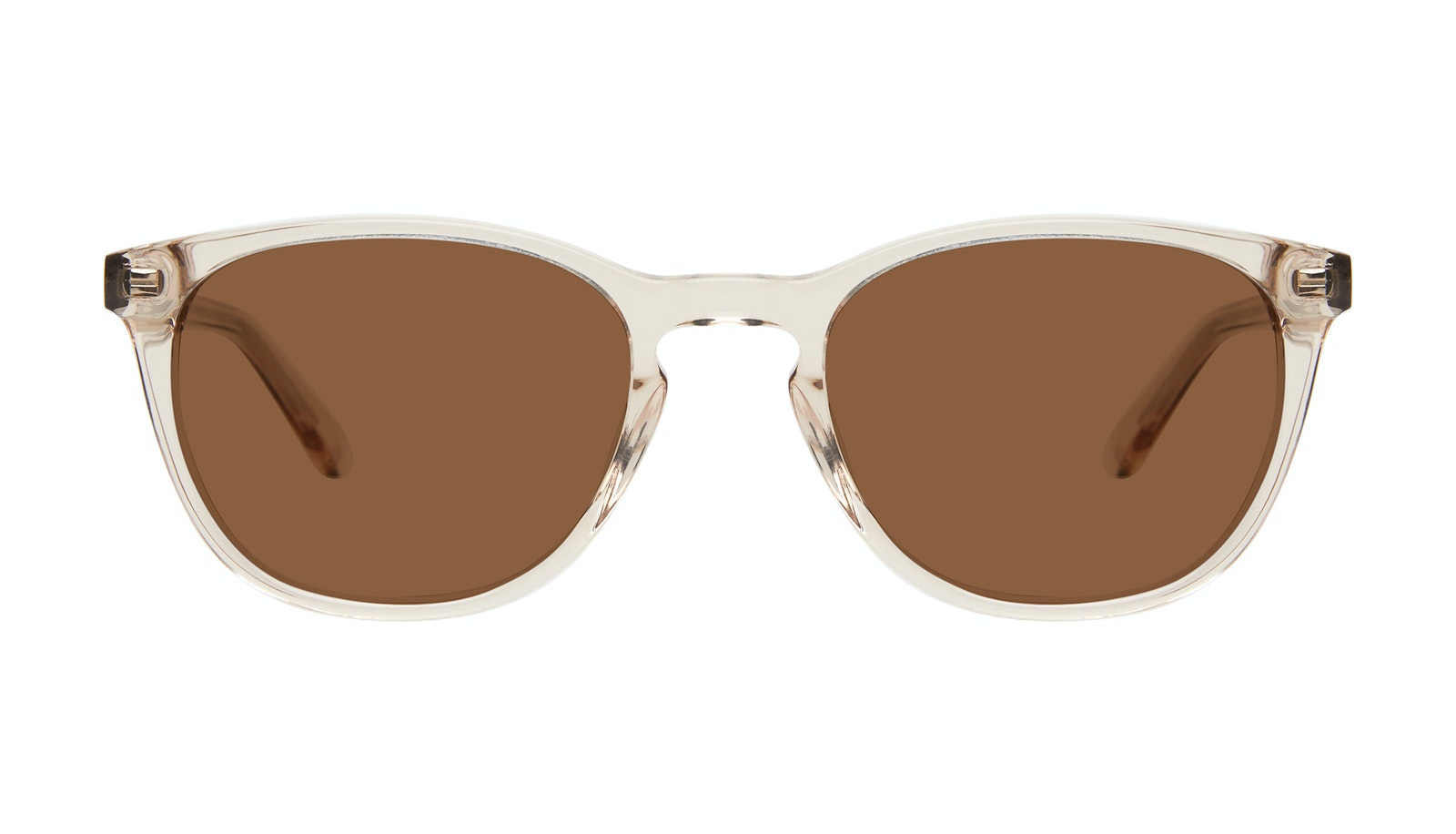 Affordable Fashion Glasses Square Sunglasses Men Swerve Golden