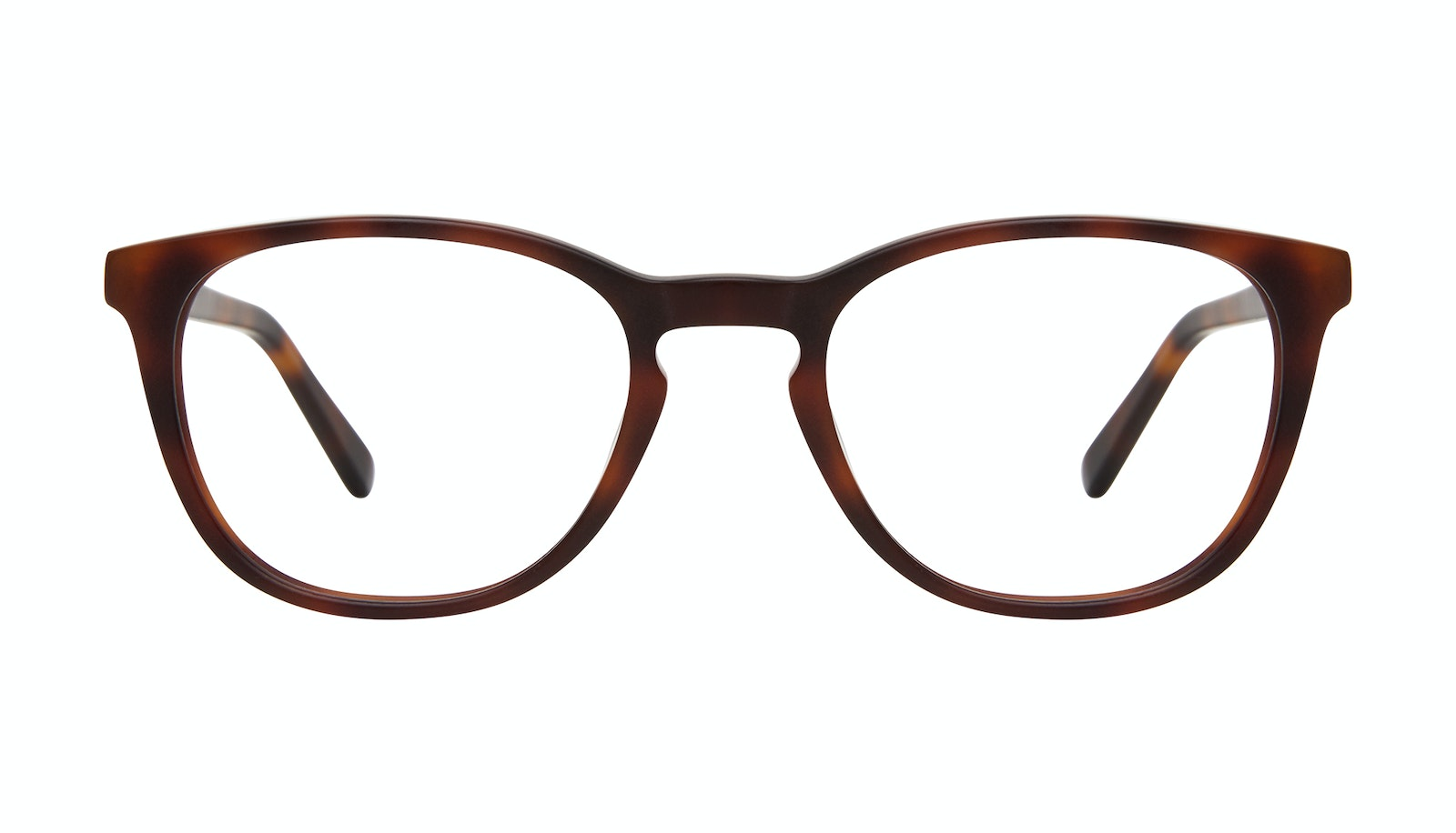Affordable Fashion Glasses Square Eyeglasses Men Swerve Matte Tortoise