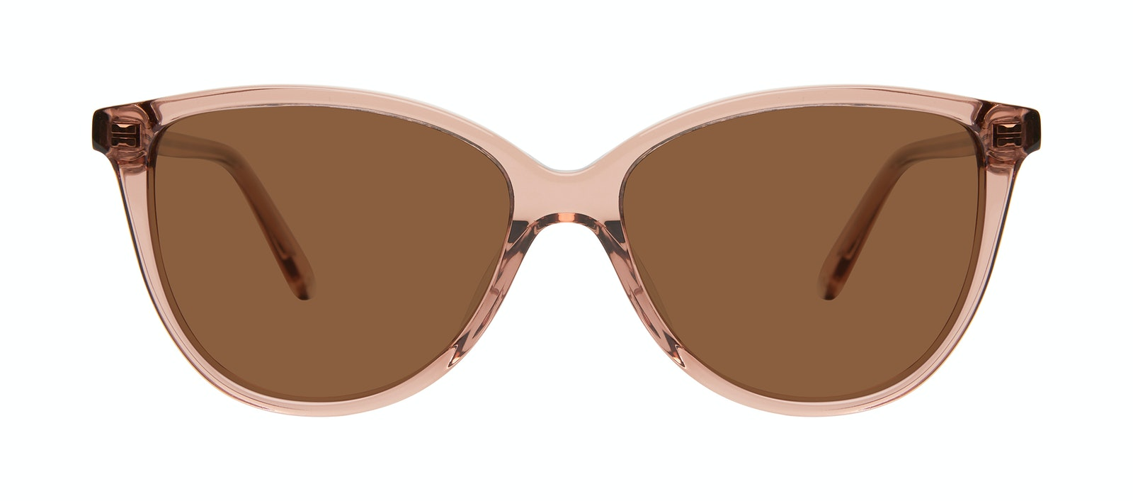 Affordable Fashion Glasses Cat Eye Sunglasses Women Tailor Rose Front
