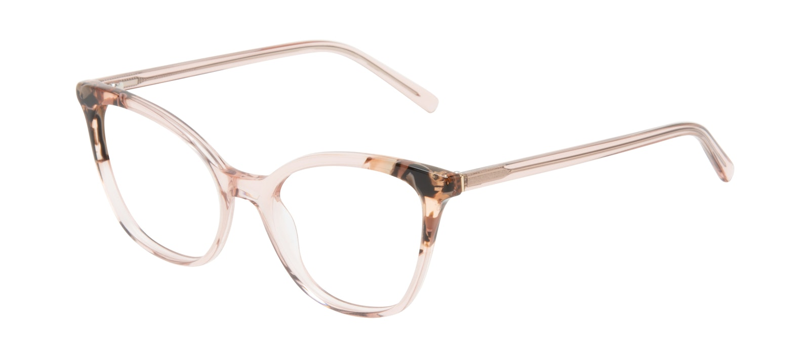 Affordable Fashion Glasses Cat Eye Eyeglasses Women Tippi Pink Quartz Tilt