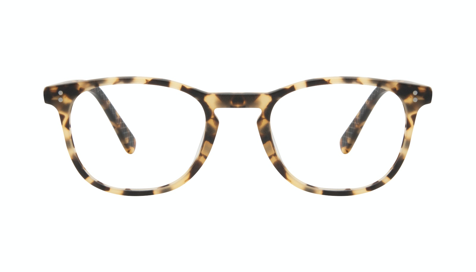 Affordable Fashion Glasses Round Eyeglasses Men Trooper Tortoise Matte