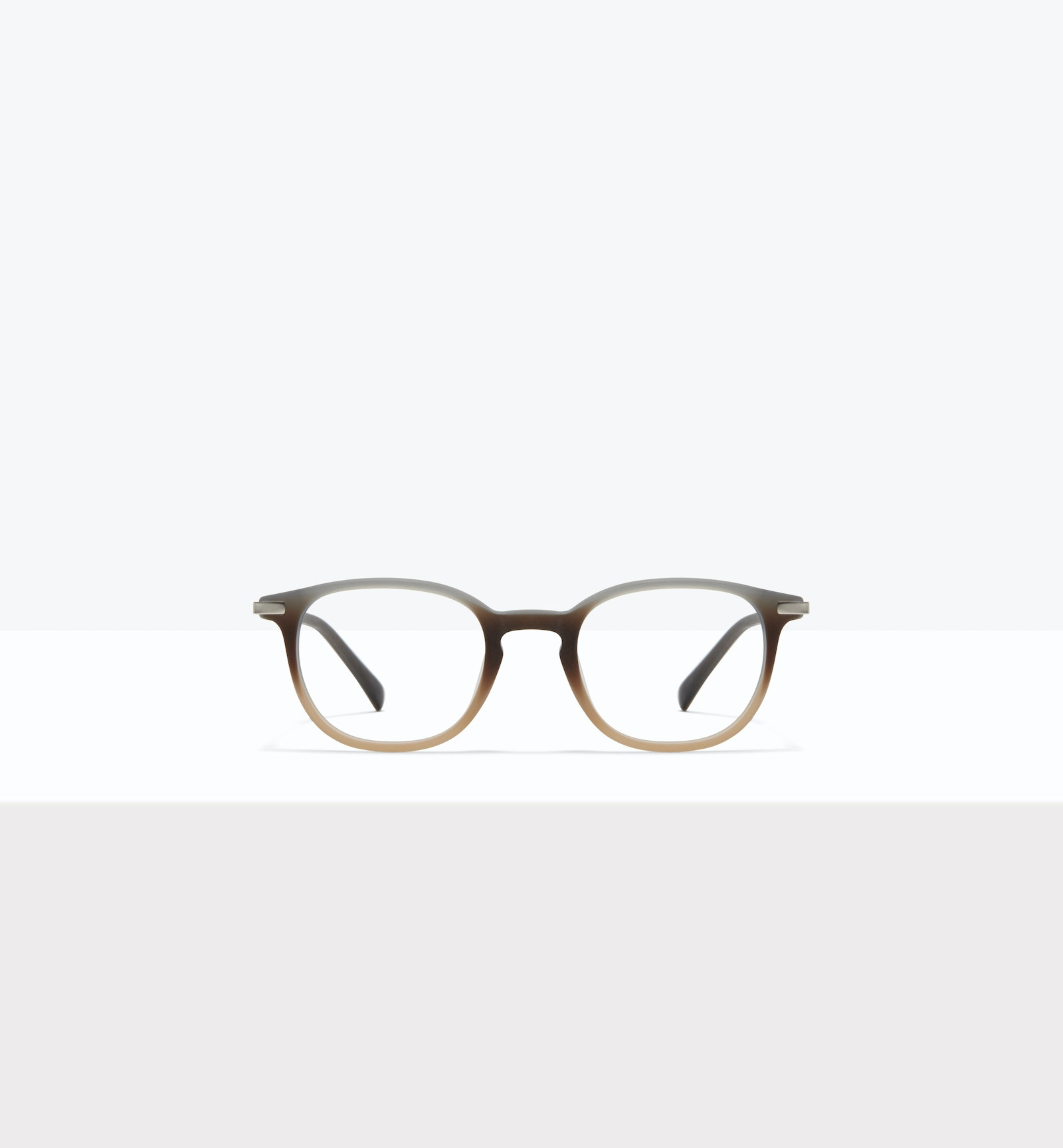 Affordable Fashion Glasses Round Eyeglasses Men Tux M Matte Fog