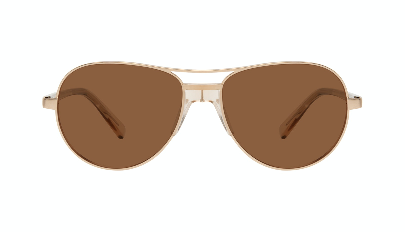 Affordable Fashion Glasses Aviator Sunglasses Women Ultimate Gold