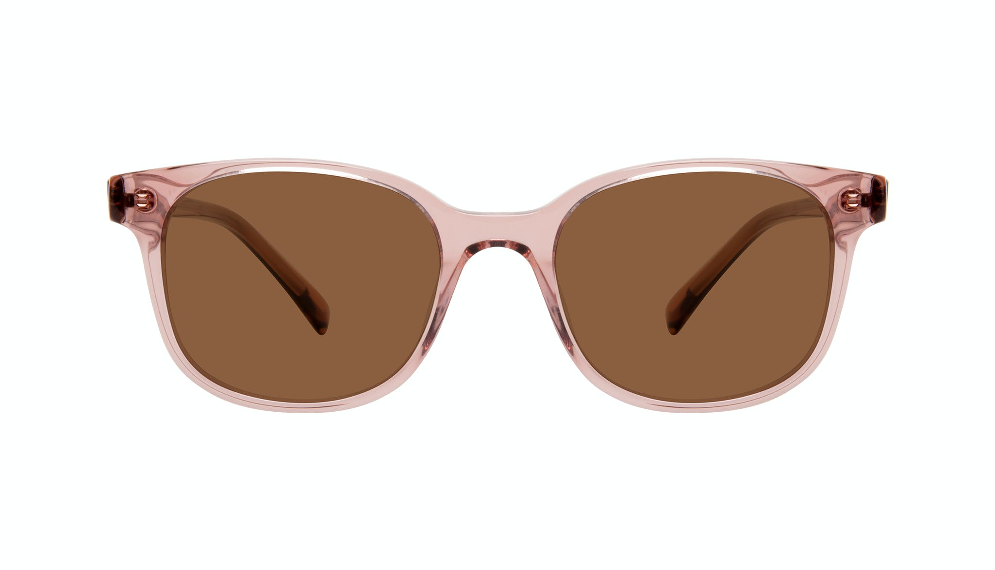 Affordable Fashion Glasses Square Eyeglasses Women Unique Rose