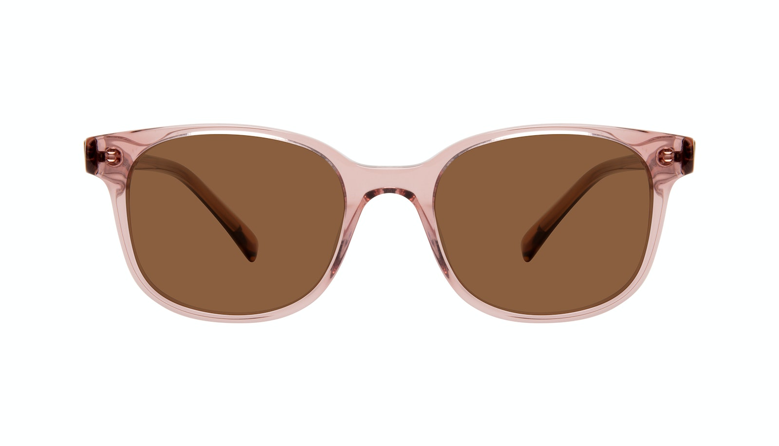 Affordable Fashion Glasses Square Sunglasses Women Unique Rose