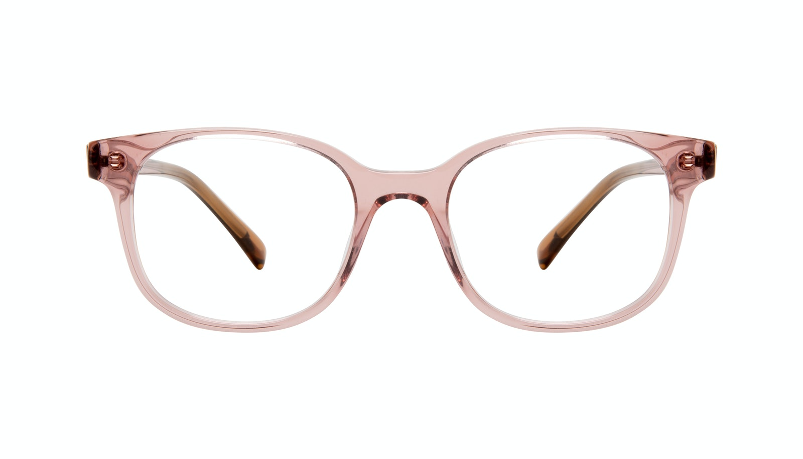 Affordable Fashion Glasses Square Eyeglasses Women Unique Rose
