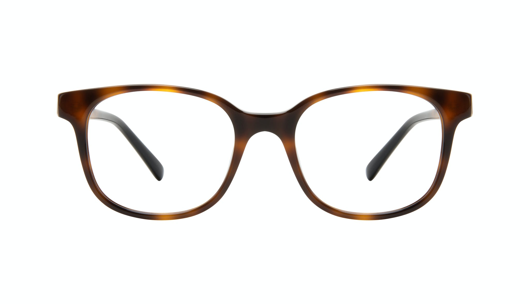 Affordable Fashion Glasses Square Eyeglasses Women Unique Tortoise