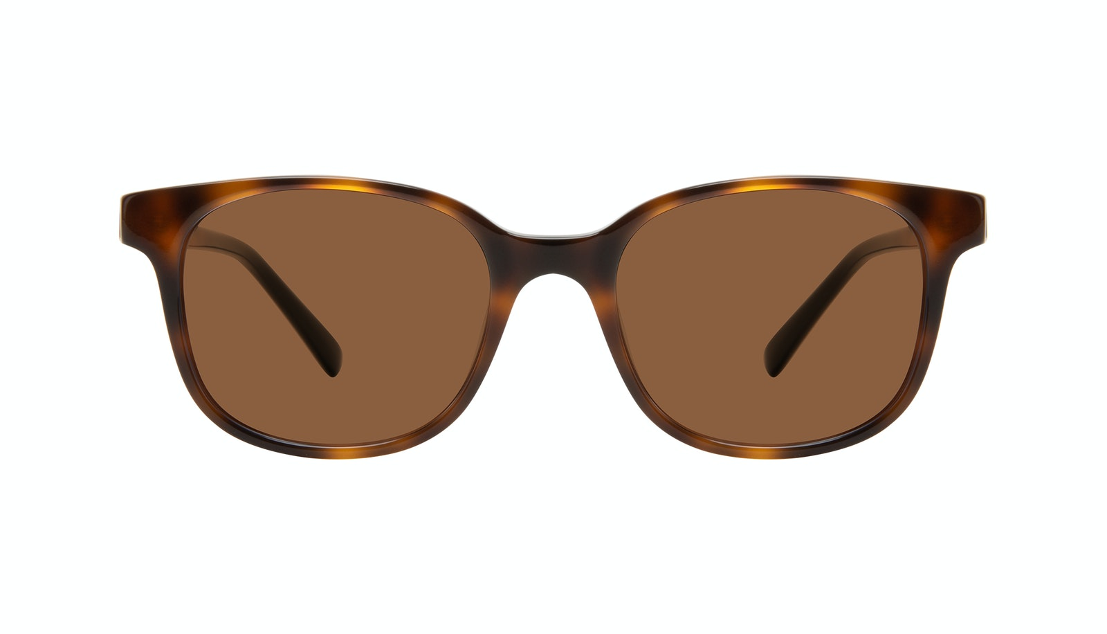 Affordable Fashion Glasses Square Sunglasses Women Unique Tortoise