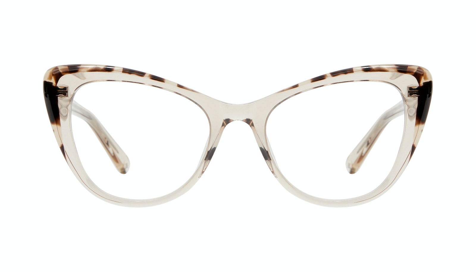 Affordable Fashion Glasses Cat Eye Eyeglasses Women Verve Golden Tortoise