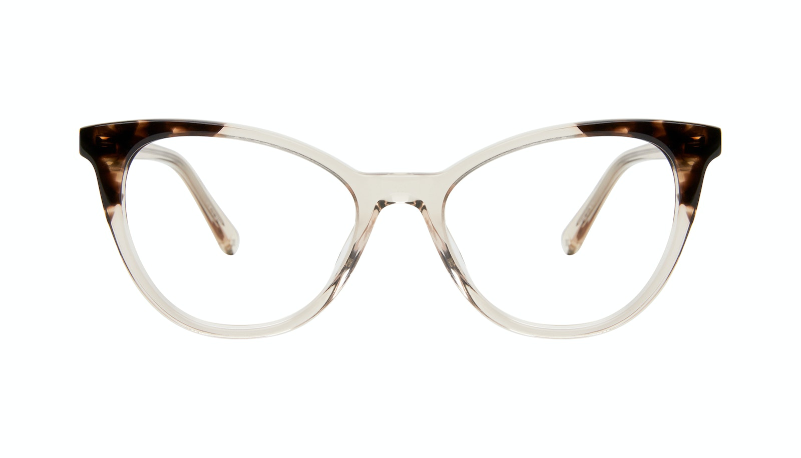 Affordable Fashion Glasses Cat Eye Eyeglasses Women Victoire Golden Tortoise