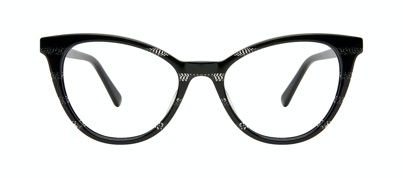 Affordable Fashion Glasses Cat Eye Eyeglasses Women Victoire M Night Front