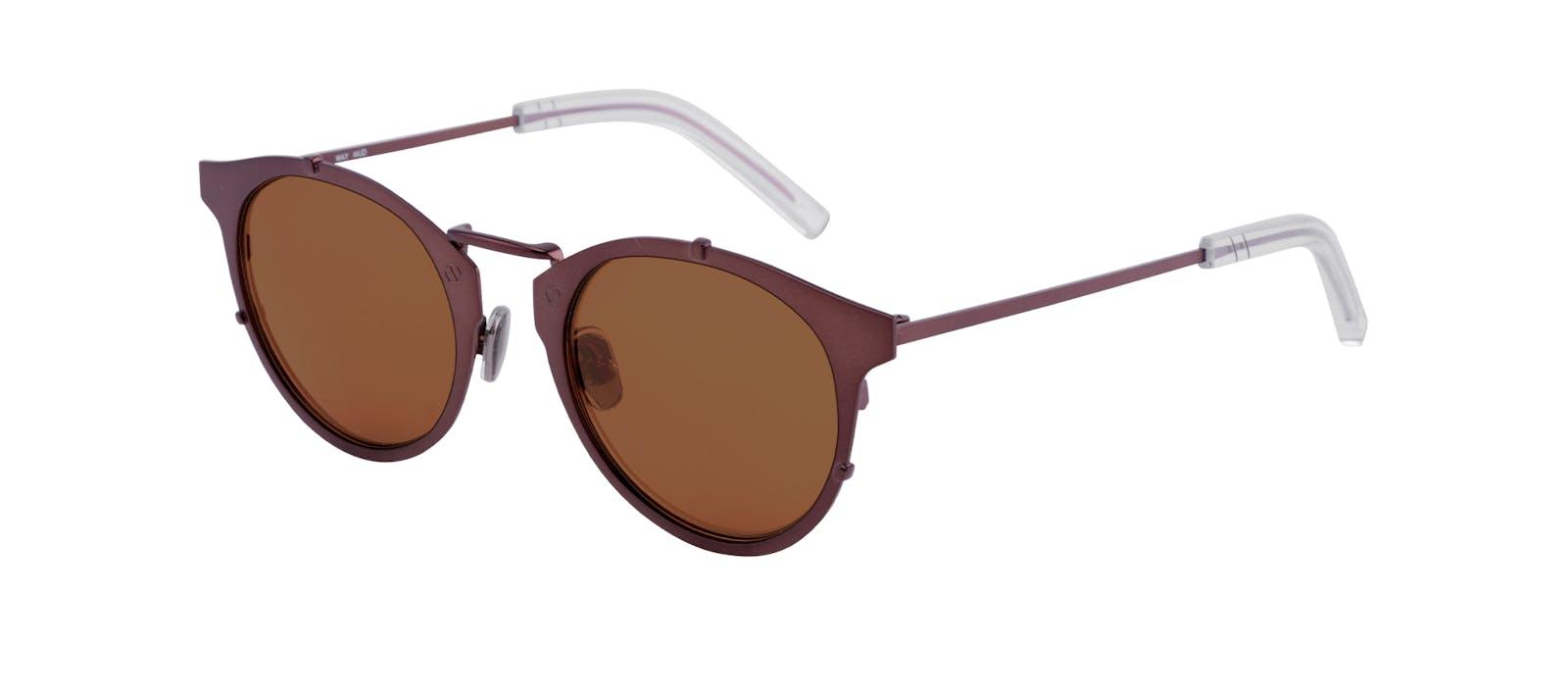 92965a34d48 Affordable Fashion Glasses Round Sunglasses Men Way Mud Tilt