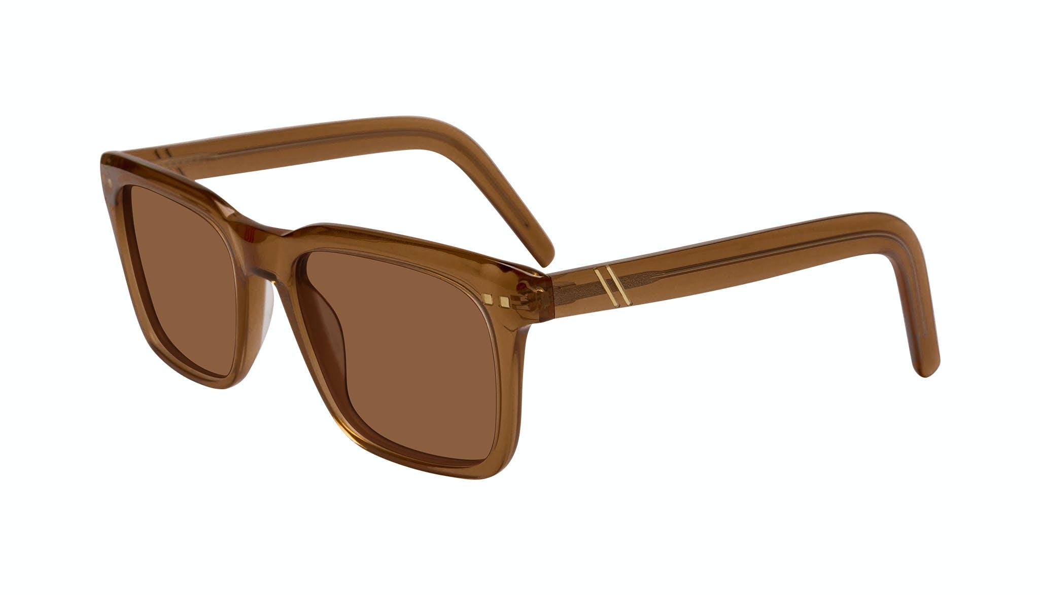 Affordable Fashion Glasses Square Sunglasses Men Well Terra Tilt