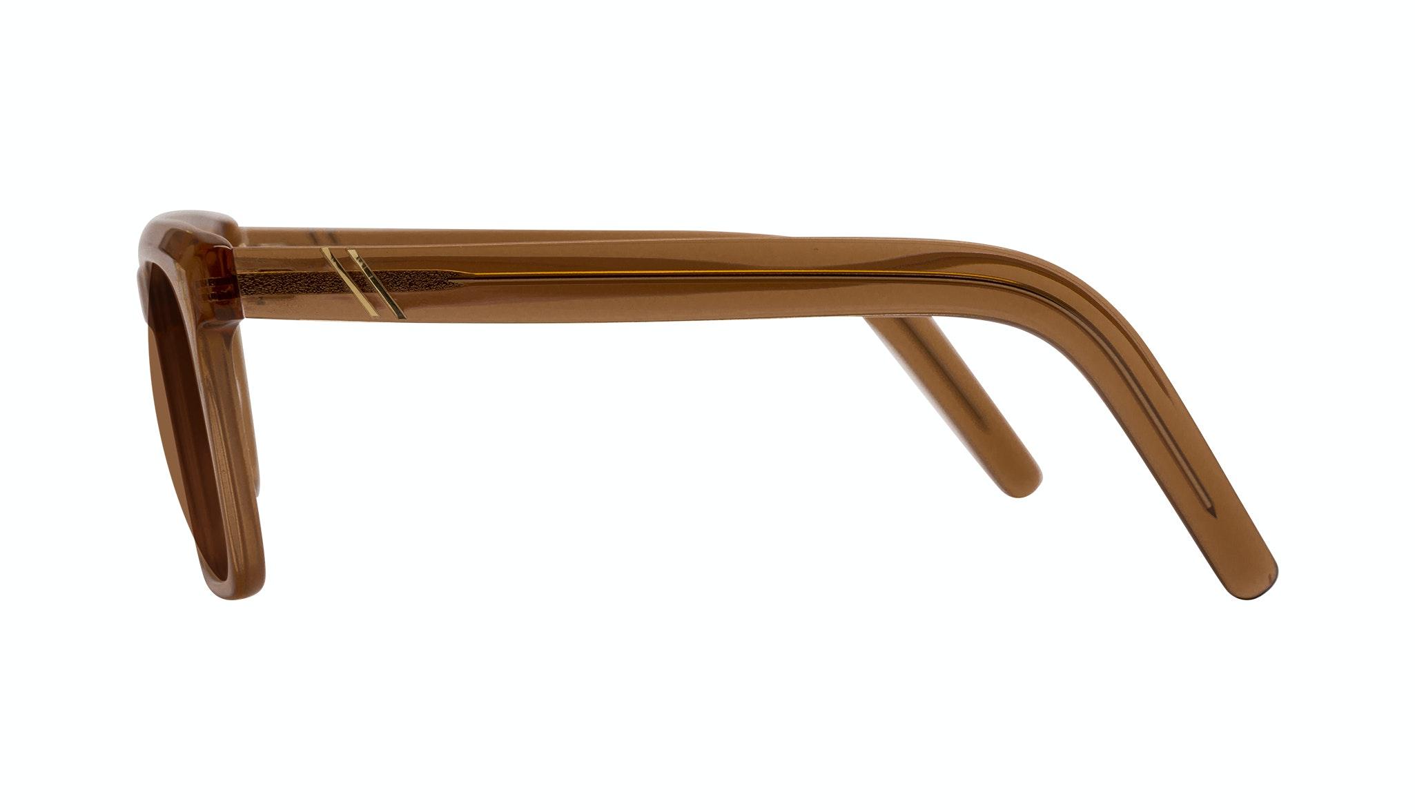 Affordable Fashion Glasses Square Sunglasses Men Well Terra Side
