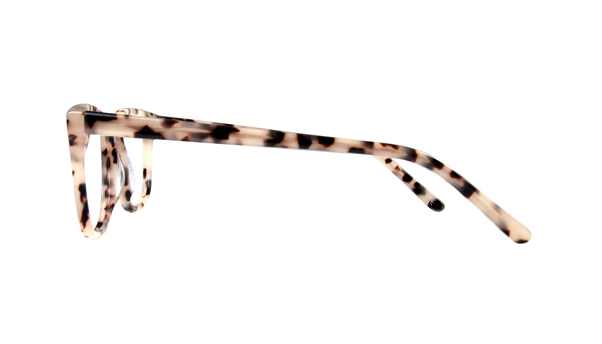 Affordable Fashion Glasses Square Eyeglasses Men Women Windsor Granite Side
