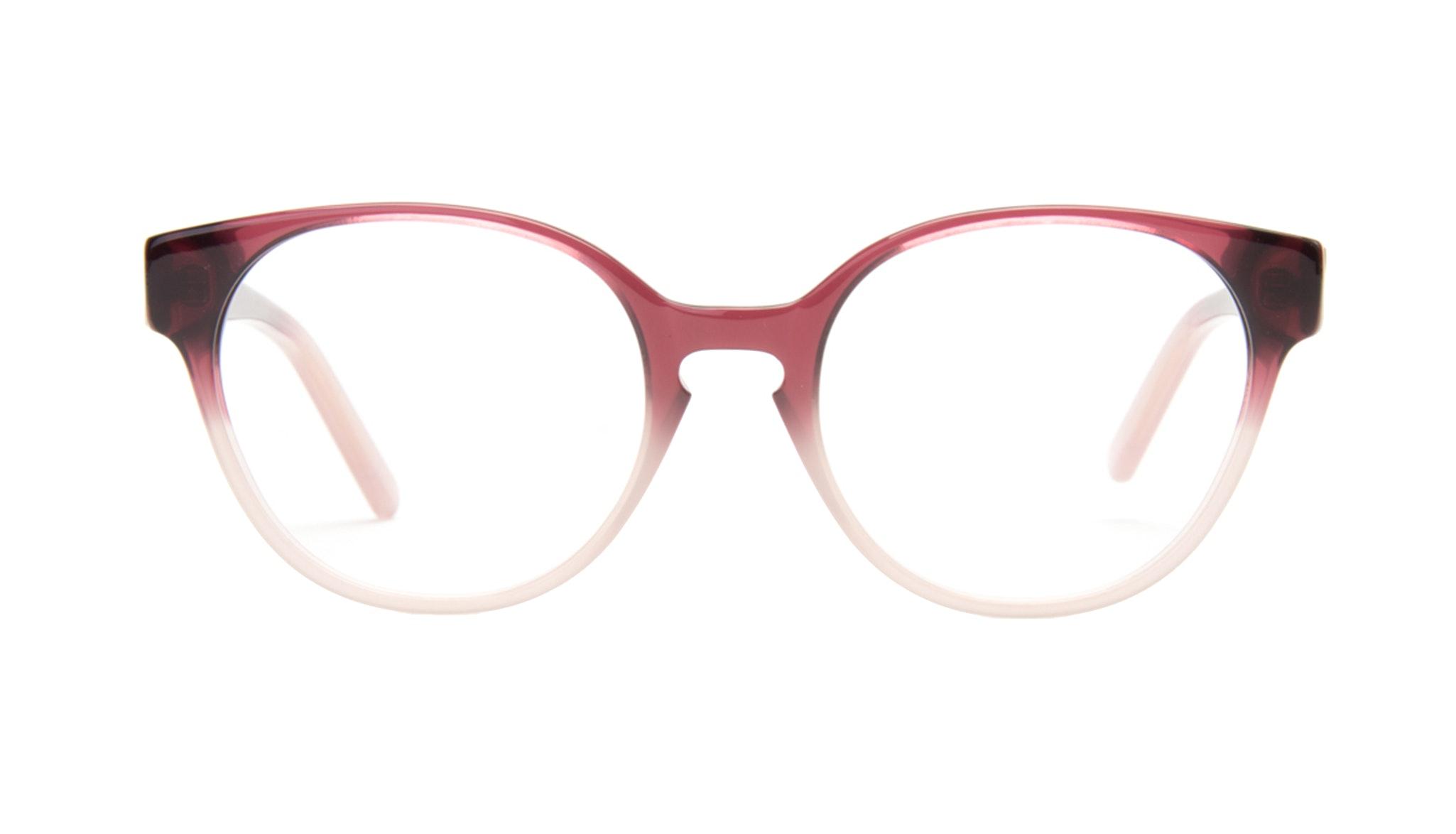 Lunettes tendance Ronde Optiques Femmes Winsome Berry