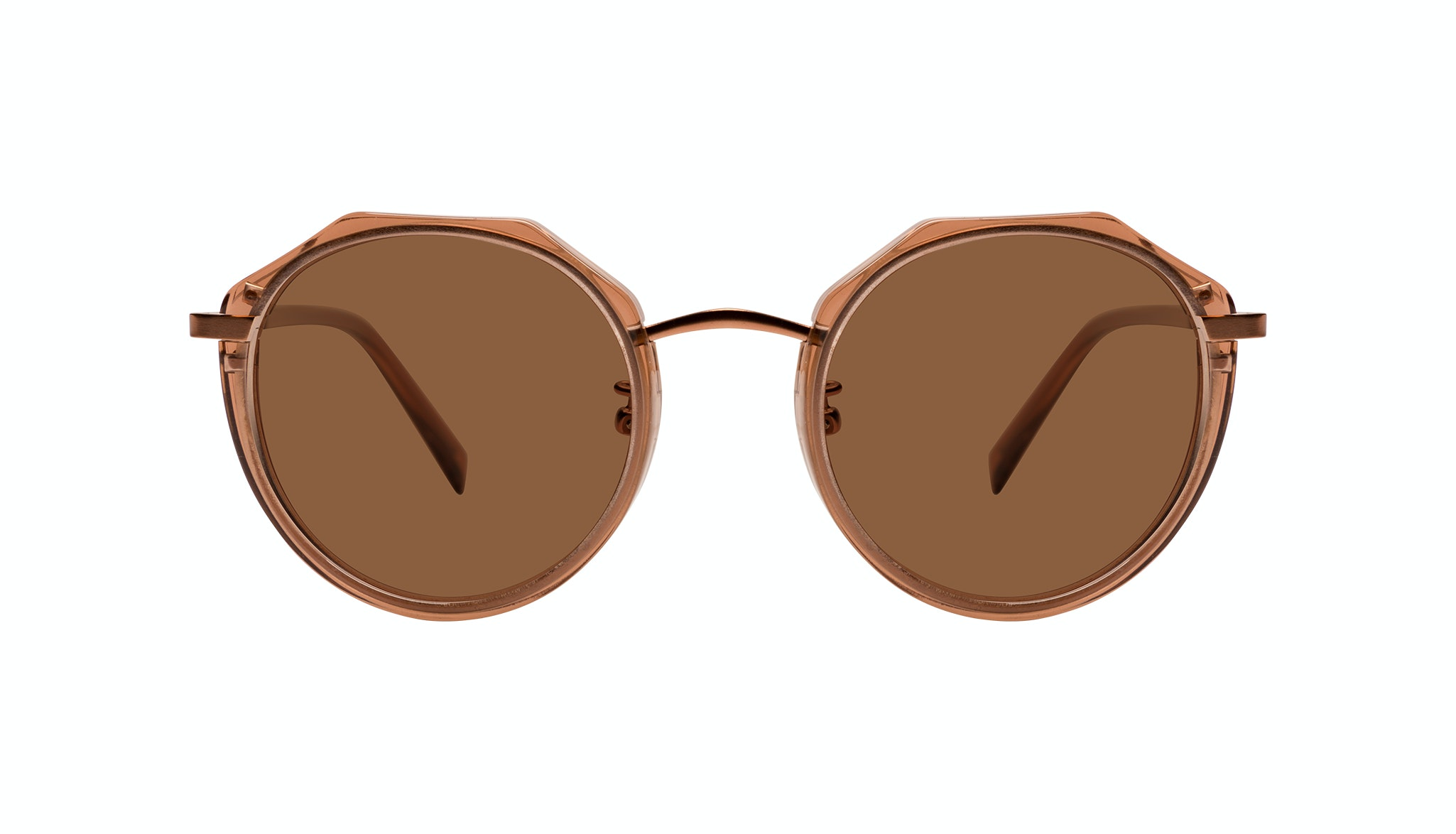 Affordable Fashion Glasses Round Sunglasses Women Womance Jules
