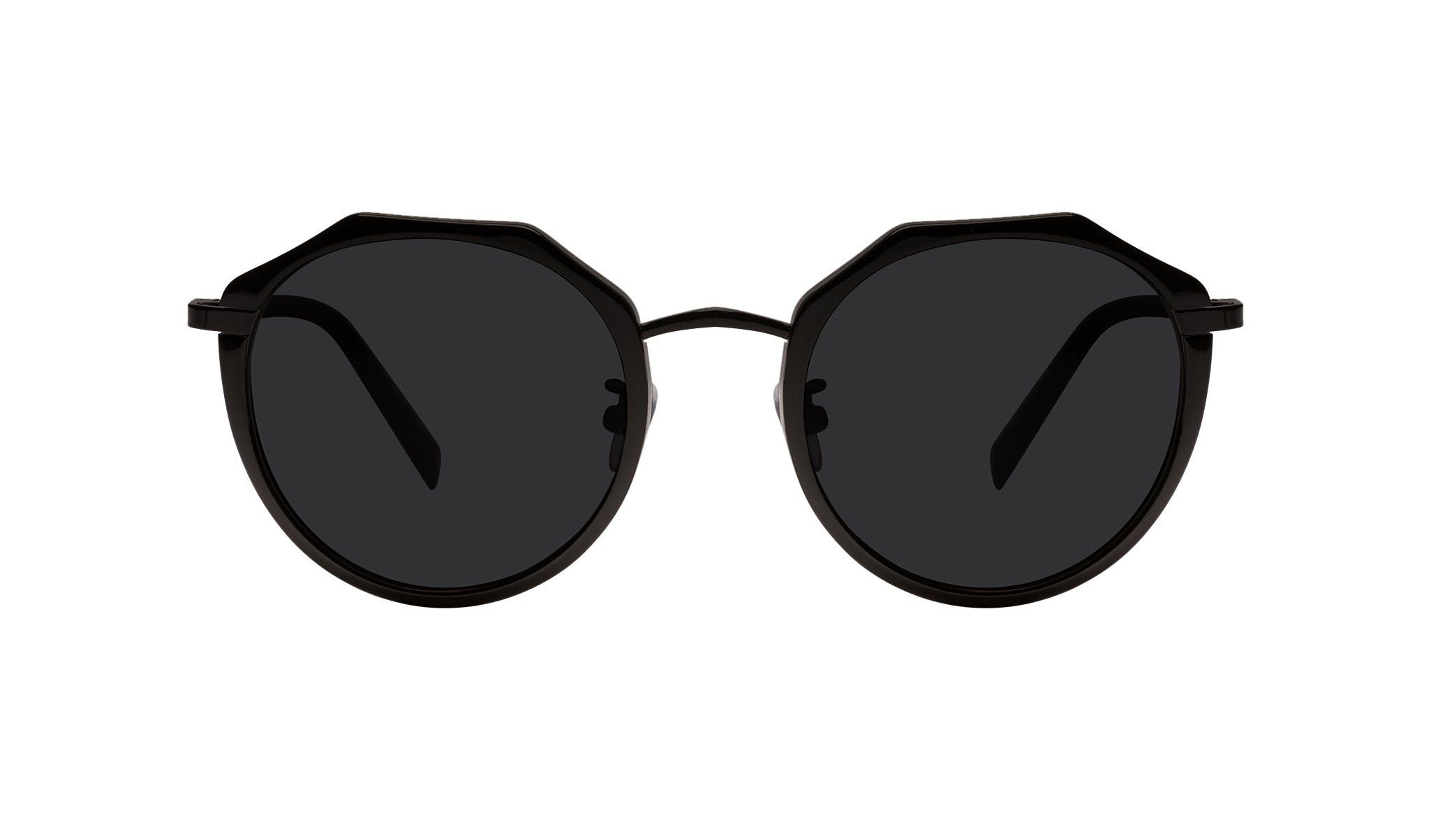 Affordable Fashion Glasses Round Sunglasses Women Womance Matte