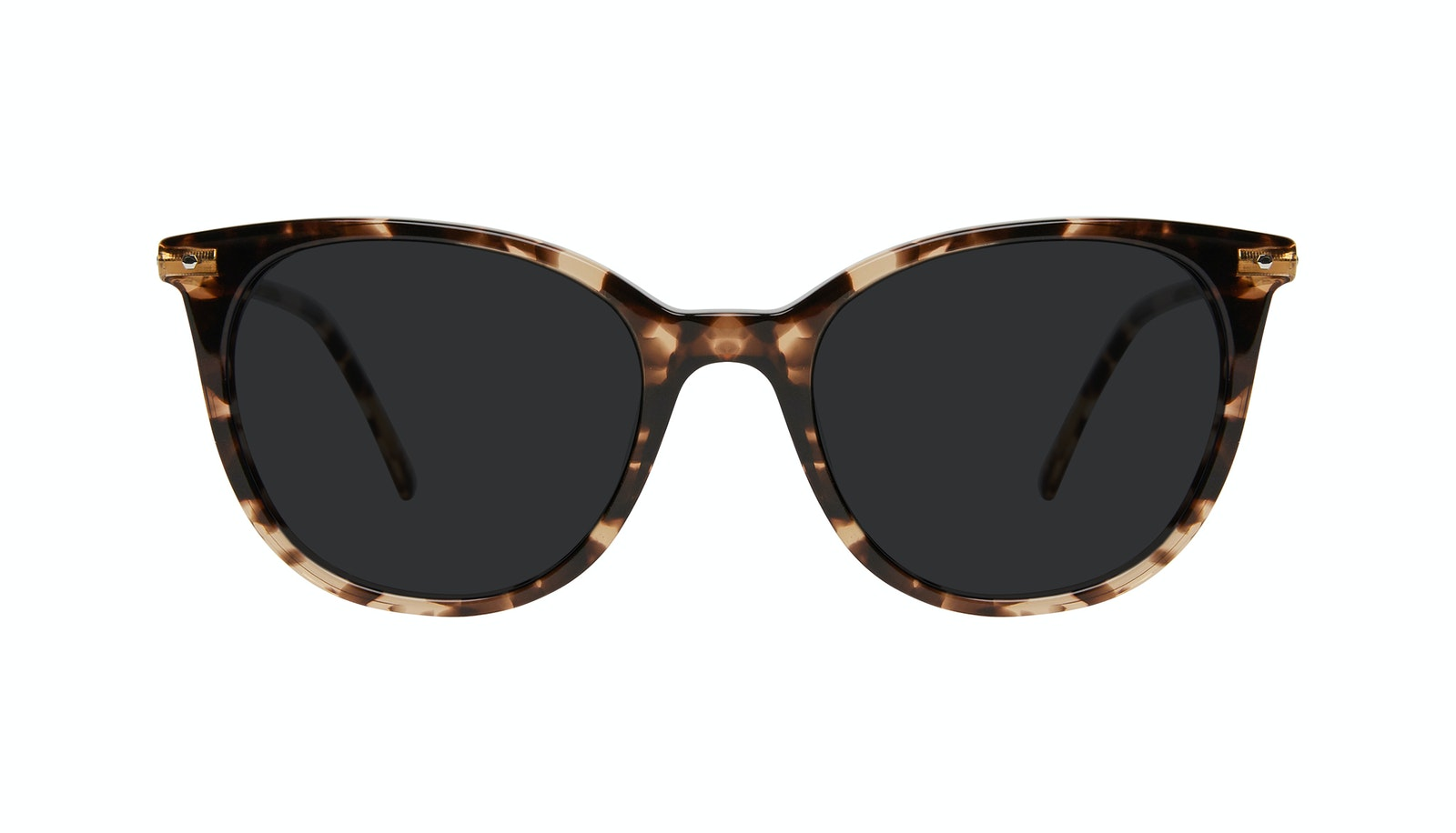 Affordable Fashion Glasses Square Sunglasses Women Wordly Leopard