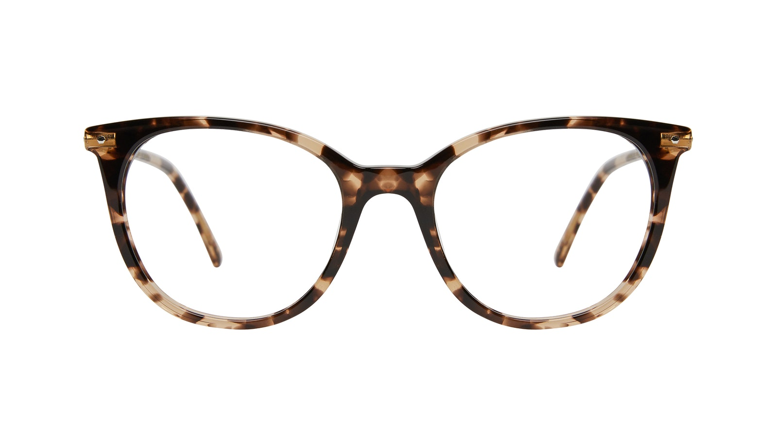 Affordable Fashion Glasses Square Eyeglasses Women Wordly Leopard
