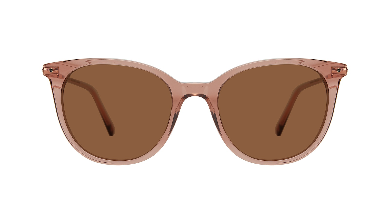 Affordable Fashion Glasses Square Sunglasses Women Wordly Rose