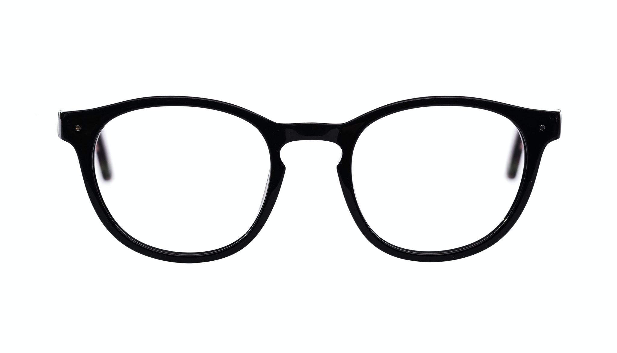 Affordable Fashion Glasses Round Eyeglasses Men Sailor Ebony Camo
