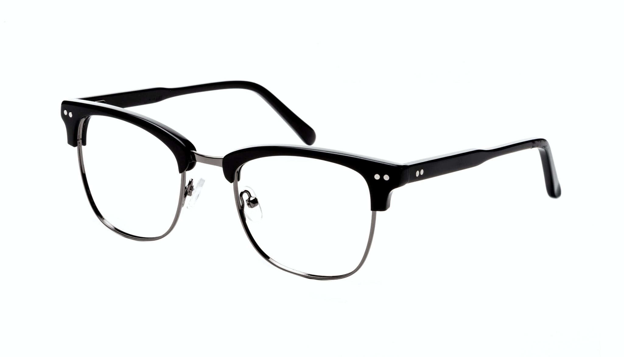 Affordable Fashion Glasses Square Eyeglasses Men Lift Onyx Tilt