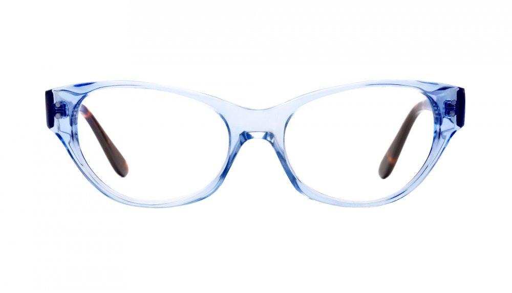 Affordable Fashion Glasses Cat Eye Eyeglasses Women Chitchat Cloud Tortoise Front